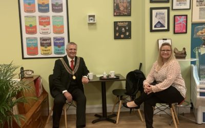 The Lord Mayors' Charity of the Year