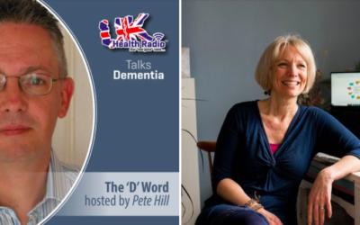The 'D' Word – UK Health Radio Interview